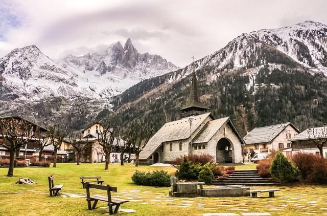 Chamonix – điểm trượt tuyết không thể bỏ qua - Ảnh 11.