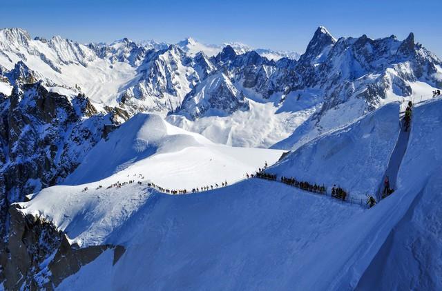 Chamonix – điểm trượt tuyết không thể bỏ qua - Ảnh 12.