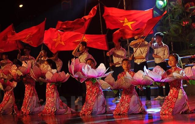Festival Ánh sáng thành Đông sắp diễn ra - Ảnh 1.