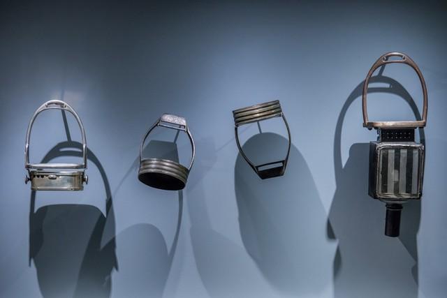 Triển lãm Di sản Hermès - In Motion tại Văn Miếu Hà Nội - Ảnh 5.