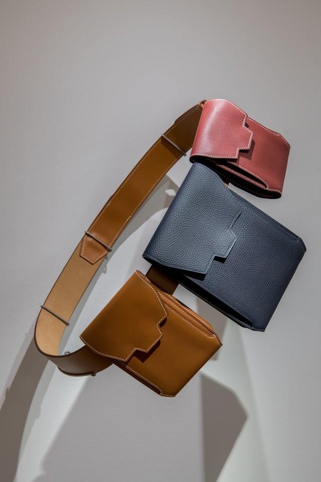 Triển lãm Di sản Hermès - In Motion tại Văn Miếu Hà Nội - Ảnh 4.
