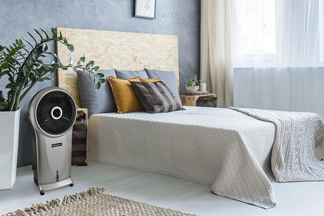Khi công nghệ giúp thanh lọc không khí trong nhà - Ảnh 4.