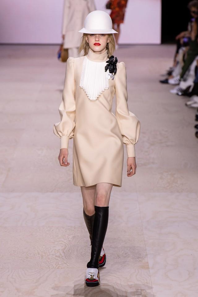 BST Xuân – Hè 2020 của Louis Vuitton: năm 1970 đã trở lại - Ảnh 13.