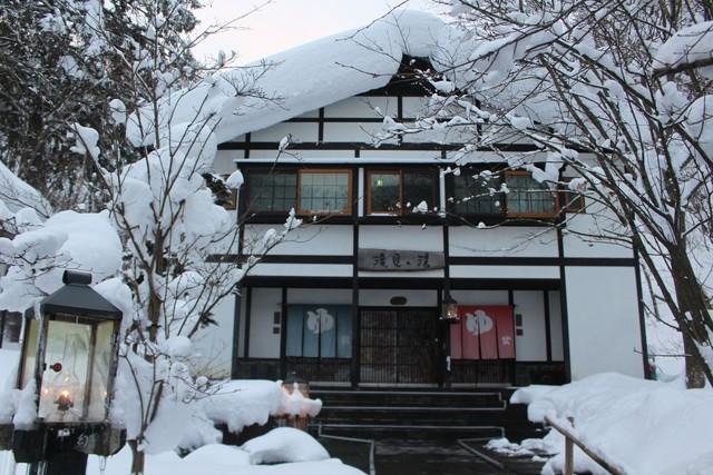 Aomori – thiên đường tuyết của Nhật Bản - Ảnh 4.