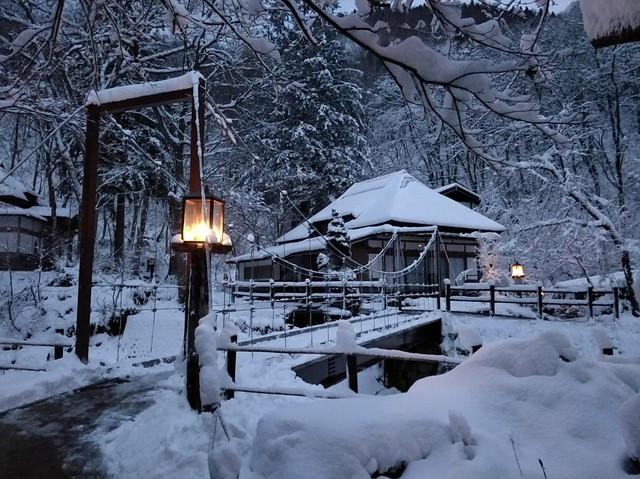 Aomori – thiên đường tuyết của Nhật Bản - Ảnh 2.