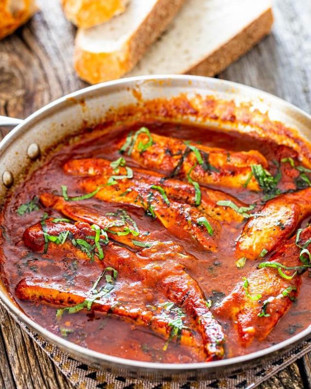 Mùa cà chua chín đỏ, nấu ngay 3 món ăn này - Ảnh 2.