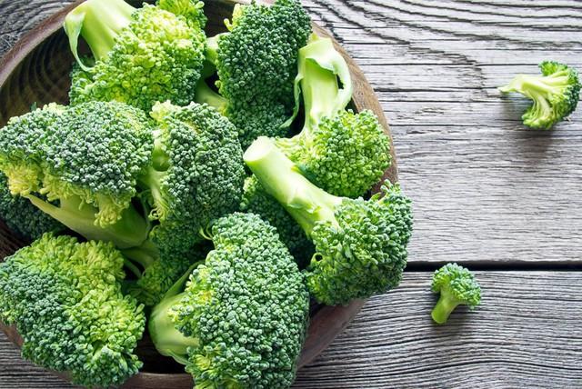 14 thực phẩm giúp bạn tăng sức đề kháng - Ảnh 1.