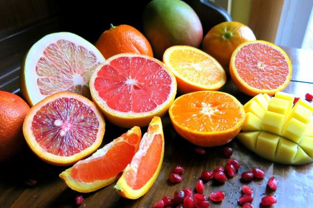 14 thực phẩm giúp bạn tăng sức đề kháng - Ảnh 2.