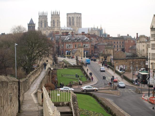 Thăm thành phố York để nghe kể chuyện ma - Ảnh 8.