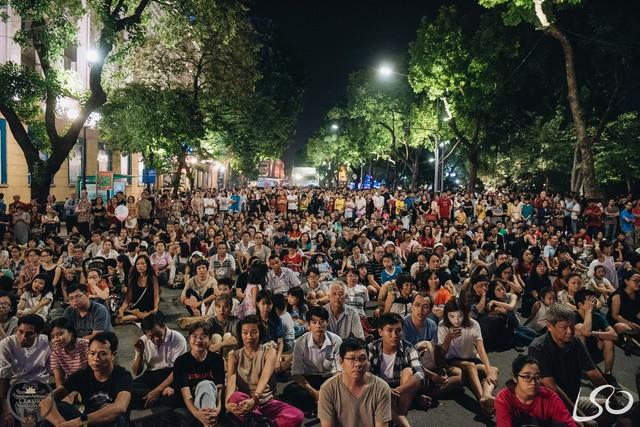 """Vietnam Airlines Classic – Hanoi Concert 2019: Đỉnh cao cổ điển """"xuống phố"""", tiếp tục thăng hoa - Ảnh 3."""