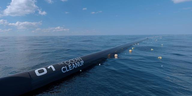 Con tàu với sứ mệnh thu dọn rác thải nhựa đã ra khơi - Ảnh 6.