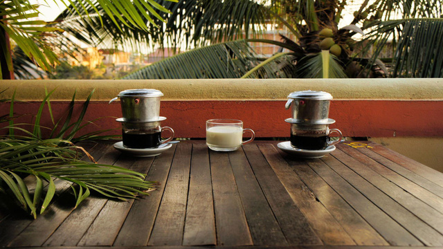 Hà Nội lọt top những điểm đến có cà phê ngon nhất thế giới - Ảnh 1.
