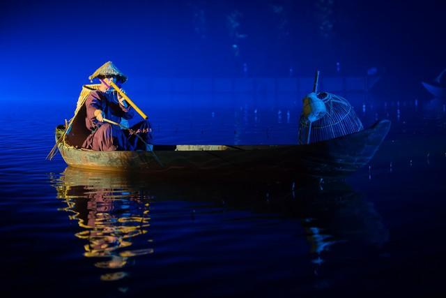 """Tinh Hoa Bắc Bộ nhận giải thưởng """"Khi người nông dân trở thành sứ giả văn hoá du lịch"""" và Hành trình 2 năm công diễn - Ảnh 2."""