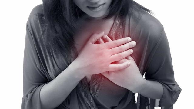 Cách phòng tránh bệnh viêm cơ tim nguy hiểm - Ảnh 1.