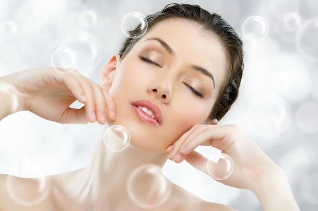 Skin Fasting: Phương pháp mới để phục hồi làn da tự nhiên - Ảnh 2.