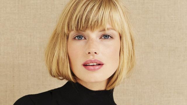 Những kiểu tóc sẽ trở lại trong năm 2020 - Ảnh 1.