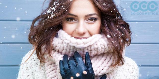 6 mẹo giữ cho làn da khỏe mạnh trong mùa đông - Ảnh 1.