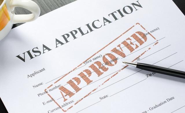 Tin đồn về thủ tục cấp visa khối Schengen là không chính xác - Ảnh 1.
