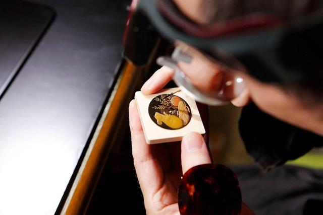 Đồng hồ Chopard LUC XP phiên bản giới hạn dành cho năm Canh Tý - Ảnh 4.