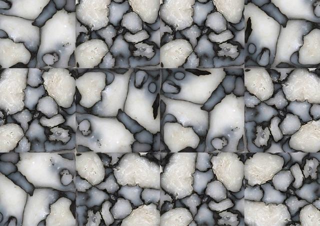 Từ bao bì nhựa thành gạch lát đẹp mắt - Ảnh 3.