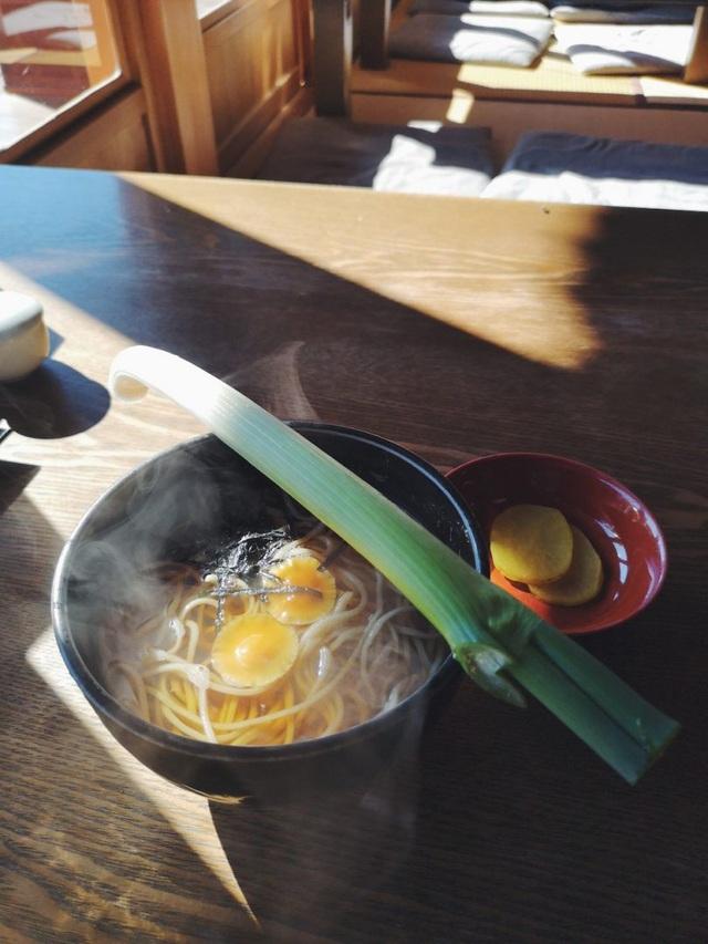 Làng cổ Ouchi-juku: trọn vẹn 4 mùa Nhật Bản - Ảnh 11.
