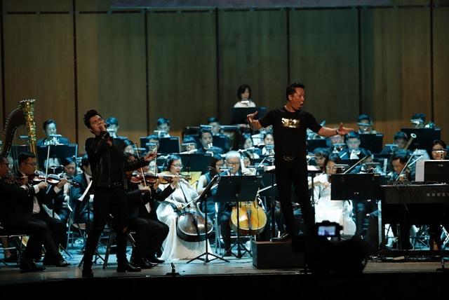 Nhạc cổ điển một lần nữa chia sẻ sân khấu với pop, rock - Ảnh 2.