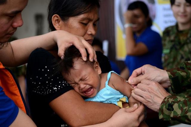 Bộ Y tế ra khuyến cáo trước tình hình dịch bại liệt ở Philippines - Ảnh 1.