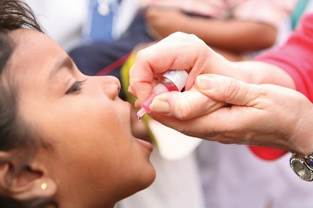 Bộ Y tế ra khuyến cáo trước tình hình dịch bại liệt ở Philippines - Ảnh 2.