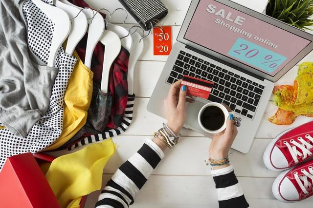 Kinh nghiệm mua sắm hiệu quả cho ngày Cyber Monday - Ảnh 3.