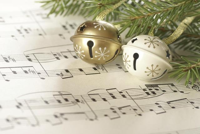 10 bản nhạc được ưa chuộng nhất cho tiệc Giáng sinh - Ảnh 1.