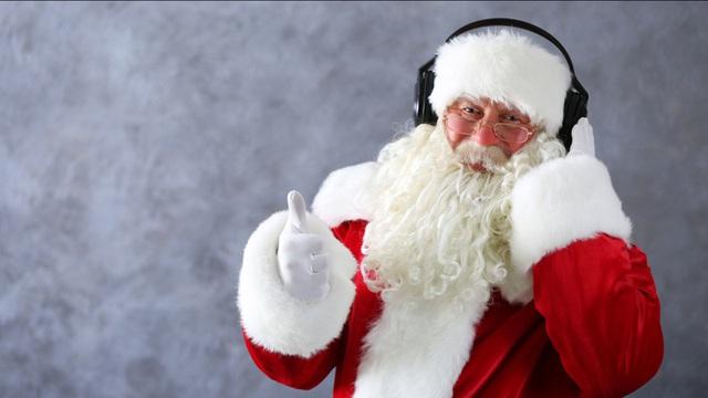 10 bản nhạc được ưa chuộng nhất cho tiệc Giáng sinh - Ảnh 2.
