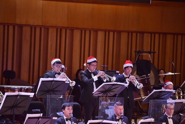 Chào mừng mùa lễ hội cùng Sun Symphony Orchestra - Ảnh 4.
