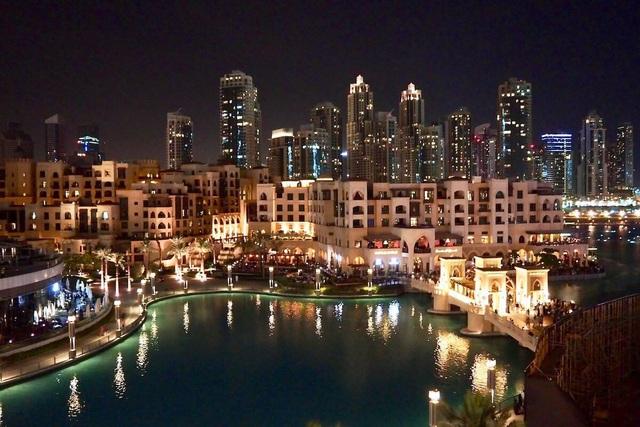 Dubai: sự quyến rũ của những điều đối lập - Ảnh 10.