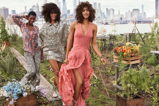 Zara, H&M, Nike… đồng loạt cam kết về thời trang bền vững - Ảnh 5.
