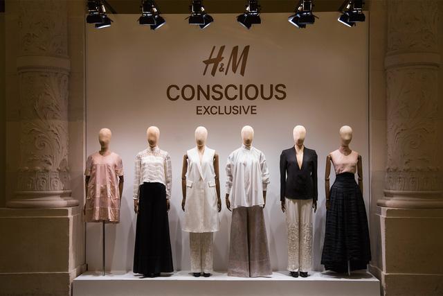 Zara, H&M, Nike… đồng loạt cam kết về thời trang bền vững - Ảnh 6.