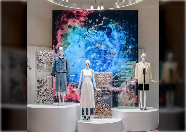Zara, H&M, Nike… đồng loạt cam kết về thời trang bền vững - Ảnh 2.