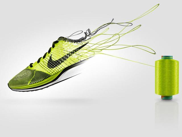 Zara, H&M, Nike… đồng loạt cam kết về thời trang bền vững - Ảnh 4.