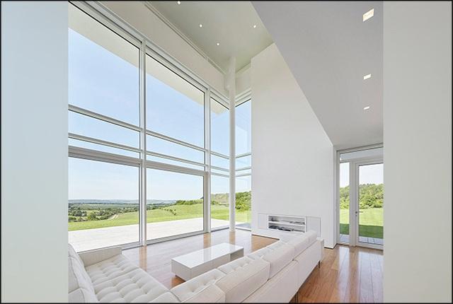 Ngắm nhìn ngôi nhà từng được giải thưởng kiến trúc của Mr Bean - Ảnh 5.