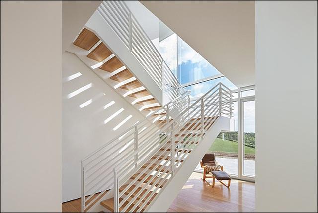 Ngắm nhìn ngôi nhà từng được giải thưởng kiến trúc của Mr Bean - Ảnh 6.
