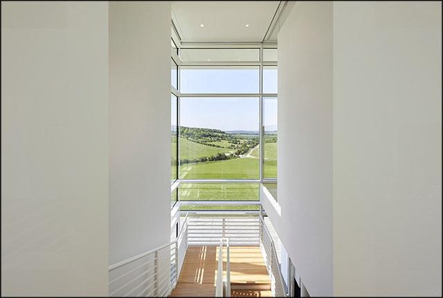 Ngắm nhìn ngôi nhà từng được giải thưởng kiến trúc của Mr Bean - Ảnh 7.