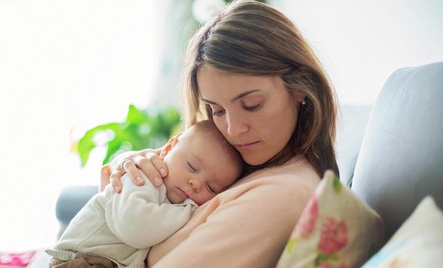 Bí quyết giúp mẹ tăng sự miễn dịch ở trẻ - Ảnh 1.