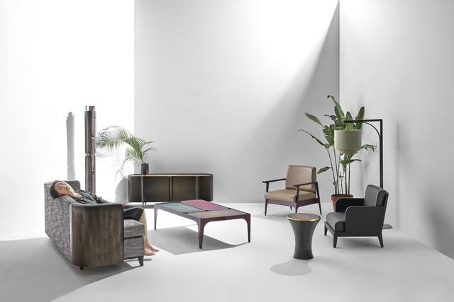 Hanoia chính thức ra mắt dòng sản phẩm nội thất sơn mài - Ảnh 5.