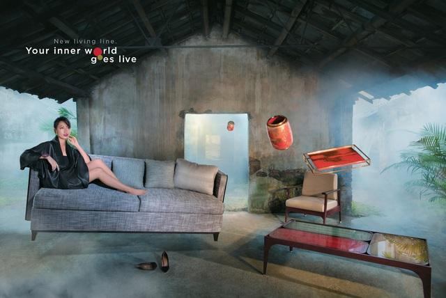 Hanoia chính thức ra mắt dòng sản phẩm nội thất sơn mài - Ảnh 6.