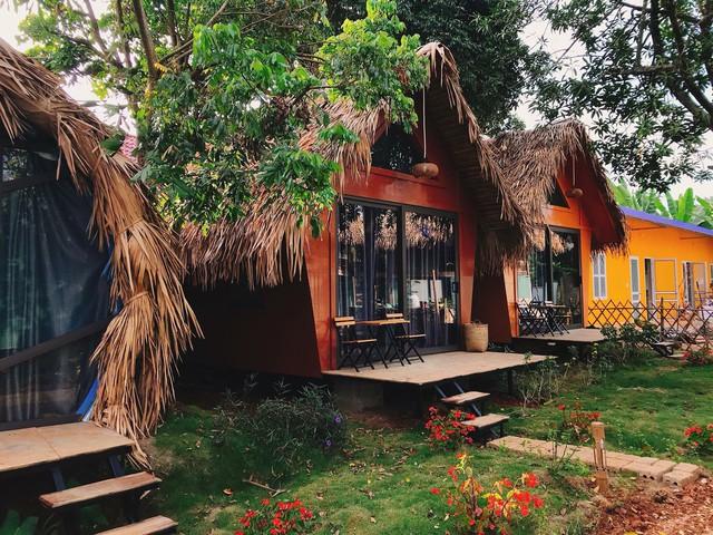 5 homestay đẹp để bạn check-in Mộc Châu - Ảnh 16.