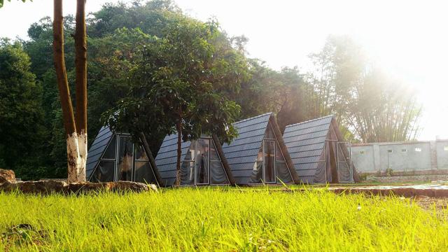 5 homestay đẹp để bạn check-in Mộc Châu - Ảnh 6.