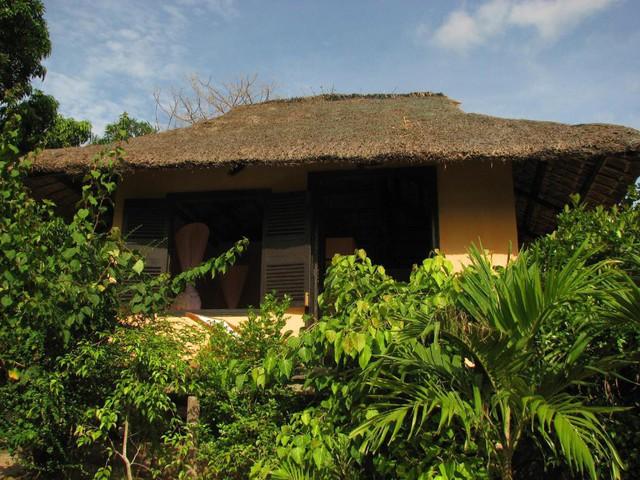 Whale Island Resort: ngôi nhà quê giữa vịnh Vân Phong - Ảnh 1.