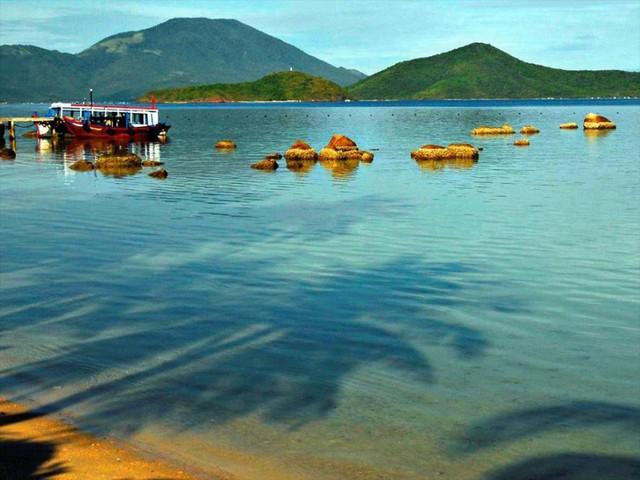 Whale Island Resort: ngôi nhà quê giữa vịnh Vân Phong - Ảnh 3.