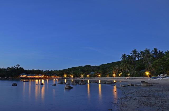 Whale Island Resort: ngôi nhà quê giữa vịnh Vân Phong - Ảnh 5.
