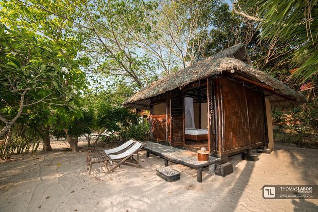 Whale Island Resort: ngôi nhà quê giữa vịnh Vân Phong - Ảnh 6.