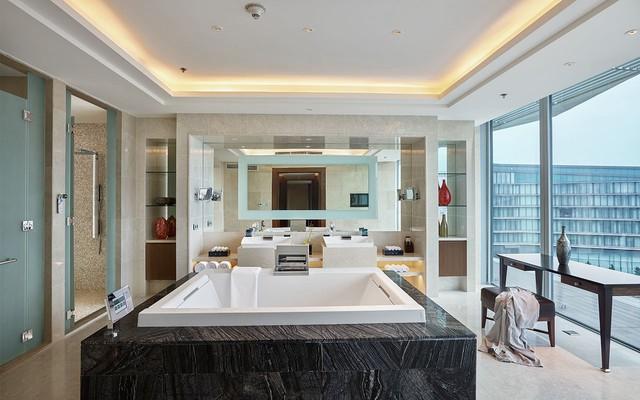 Phòng Tổng thống khách sạn JW Marriott Hanoi: liệu ông Trump có lựa chọn? - Ảnh 8.